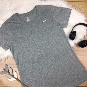 NWOT NIKE DRI-FIT Short Sleeve Shirt